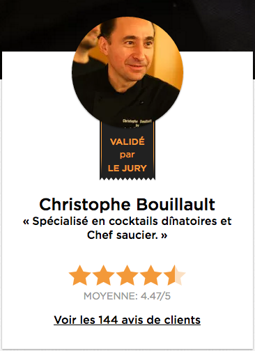 christophe buillault