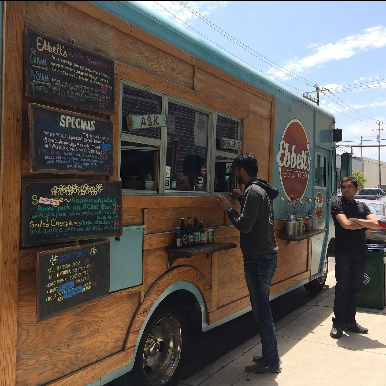 Taco Food Trucks