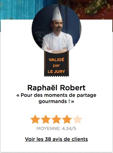 raphael robert