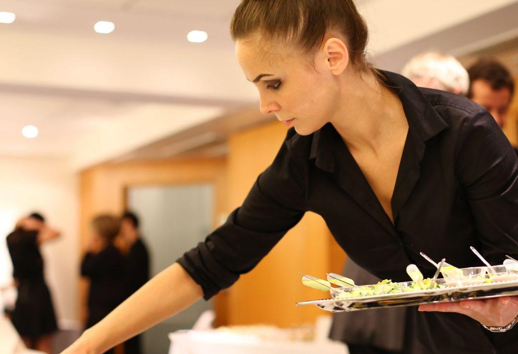 La Belle Assiette for Business