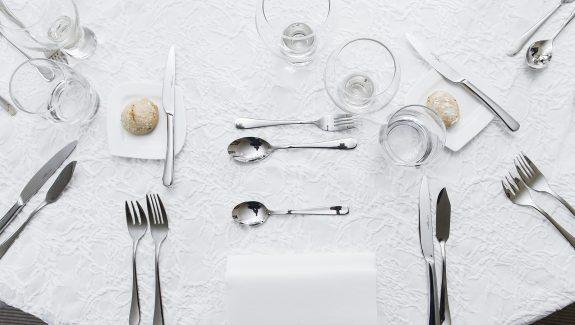 art of tableware