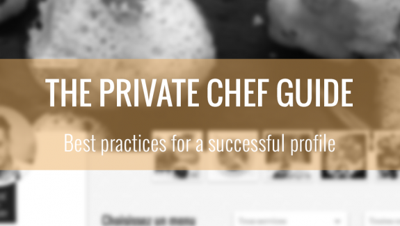 private chef guide