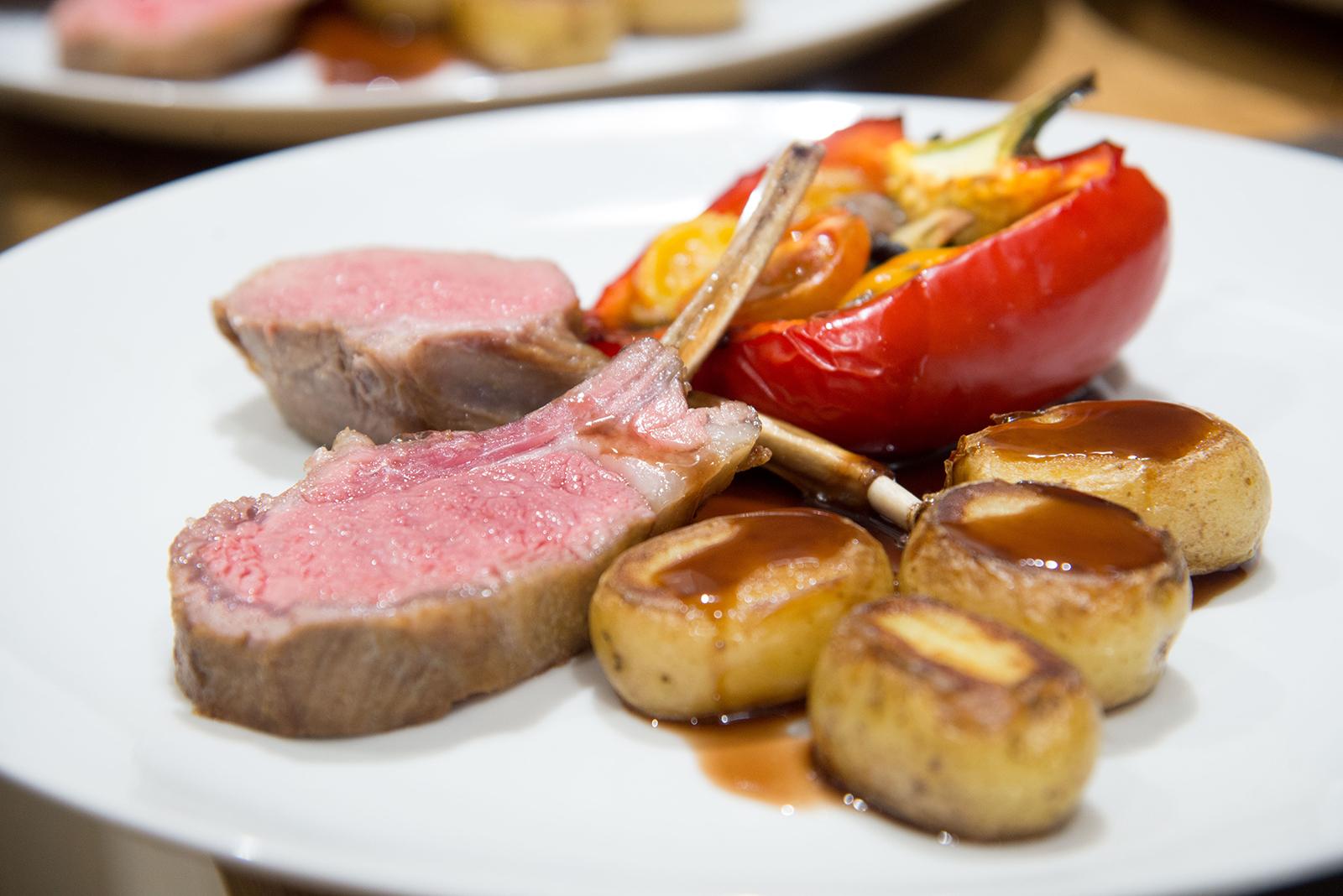 10 Tips To Improve Your Plate Presentation La Belle Assiette Blog