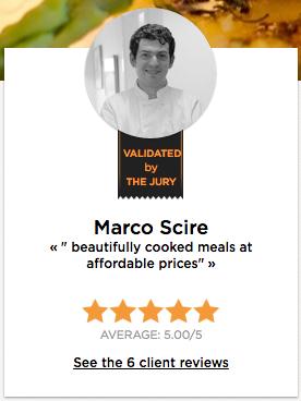 Marco Scire