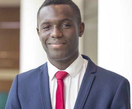 Bertrand Nzabandora