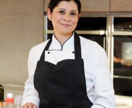 Halima Ferreria