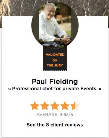 Paul Fielding