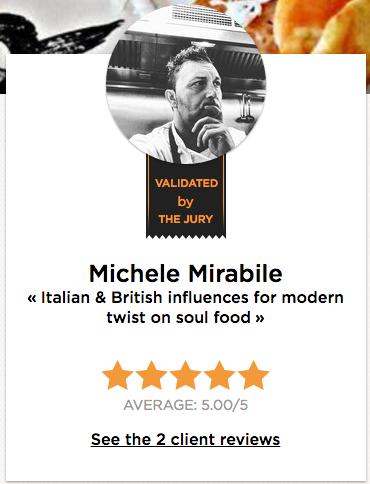 Michele Mirabile