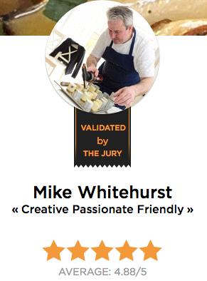 Mike Whitehurst