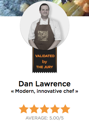 Dan Lawrence