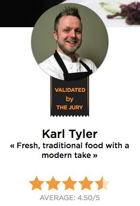 Karl Tyler