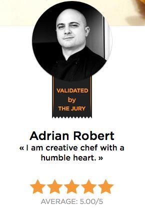 Adrian Robert