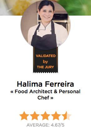 Halima Ferreira