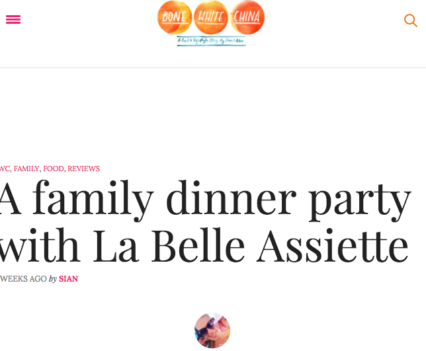 la belle assiette press