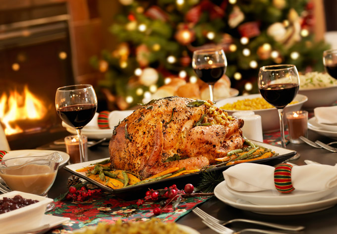 12ca30437ac63 Why you should hire a private chef for Christmas - La Belle Assiette ...