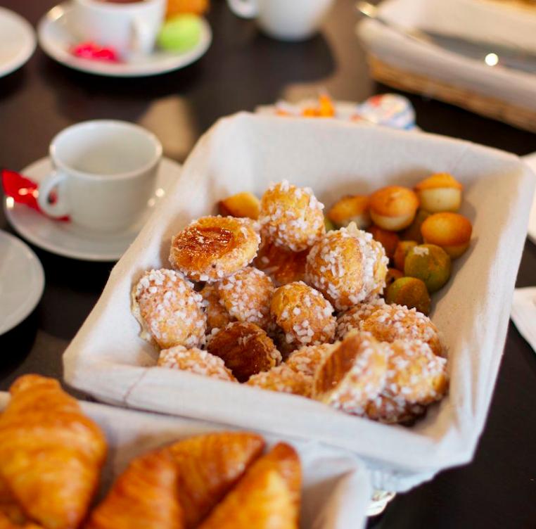 Les 5 meilleurs traiteurs petit-déjeuner de Paris