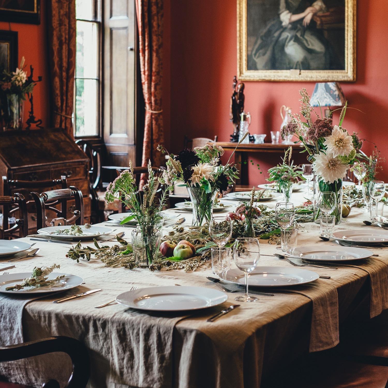 Dresser la table : mettre le couvert sans une erreur !