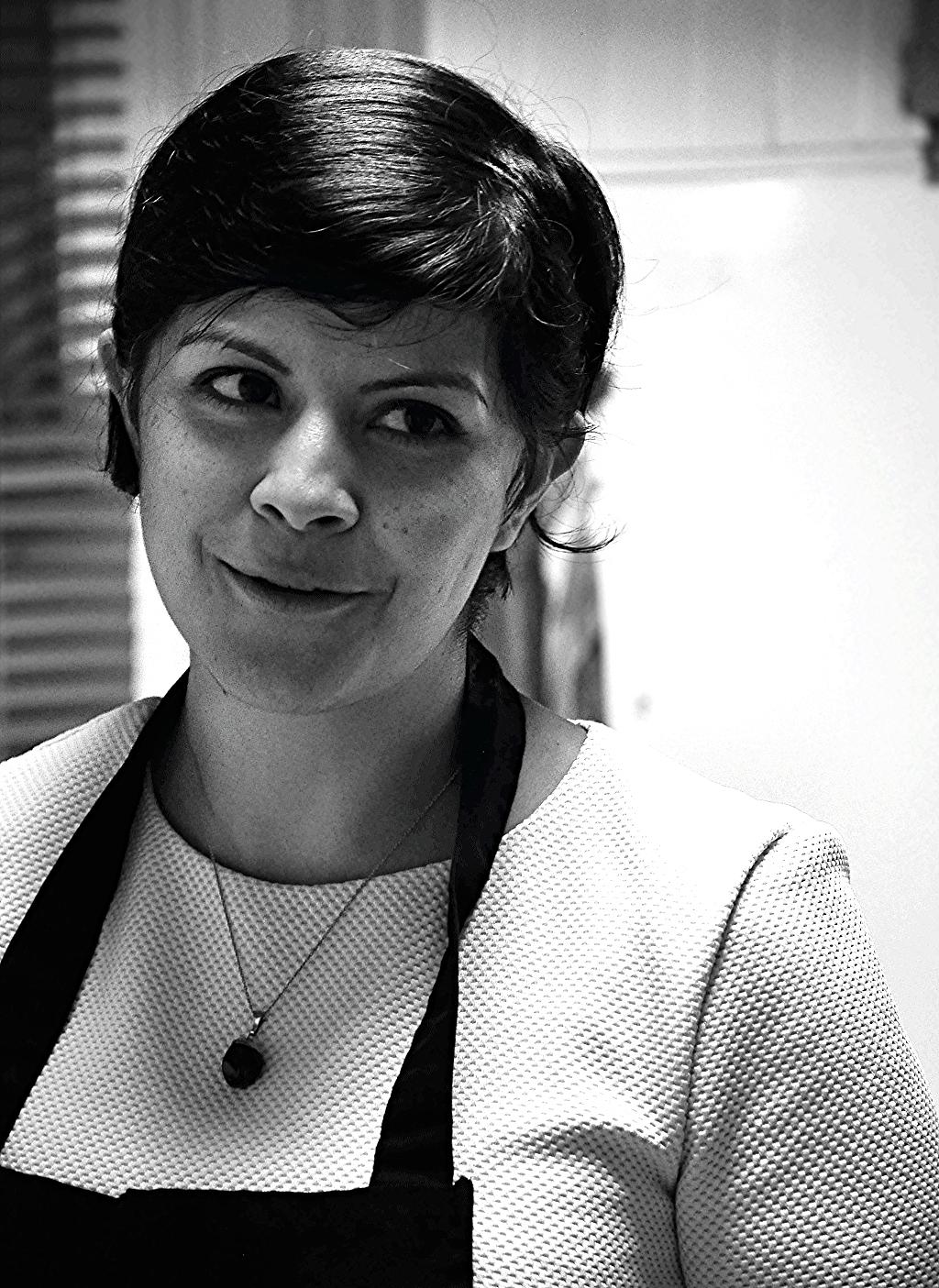 Liz Olivo
