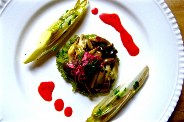 betterave cuisine