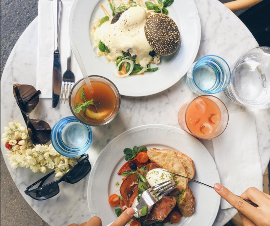Best spots for BRUNCH in Paris!   Through The Glass Photography image 4