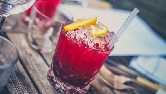 cocktail d'hiver