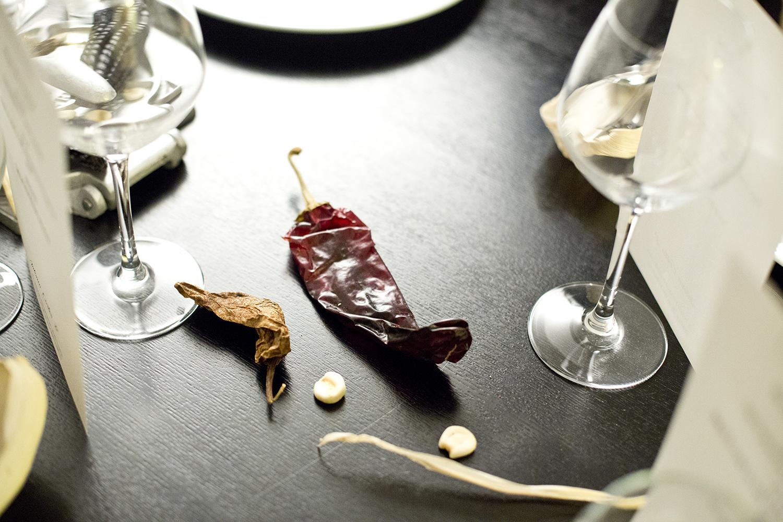 nos id es pour la d coration de table en automne la belle assiette le blog. Black Bedroom Furniture Sets. Home Design Ideas