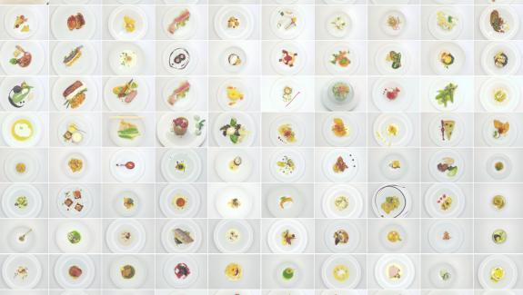 1 menu 100 plats