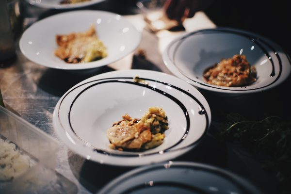 marathon gastronomique