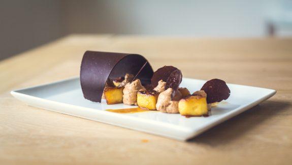 menu tout chocolat