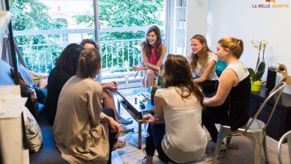 chefs à domicile à Nice