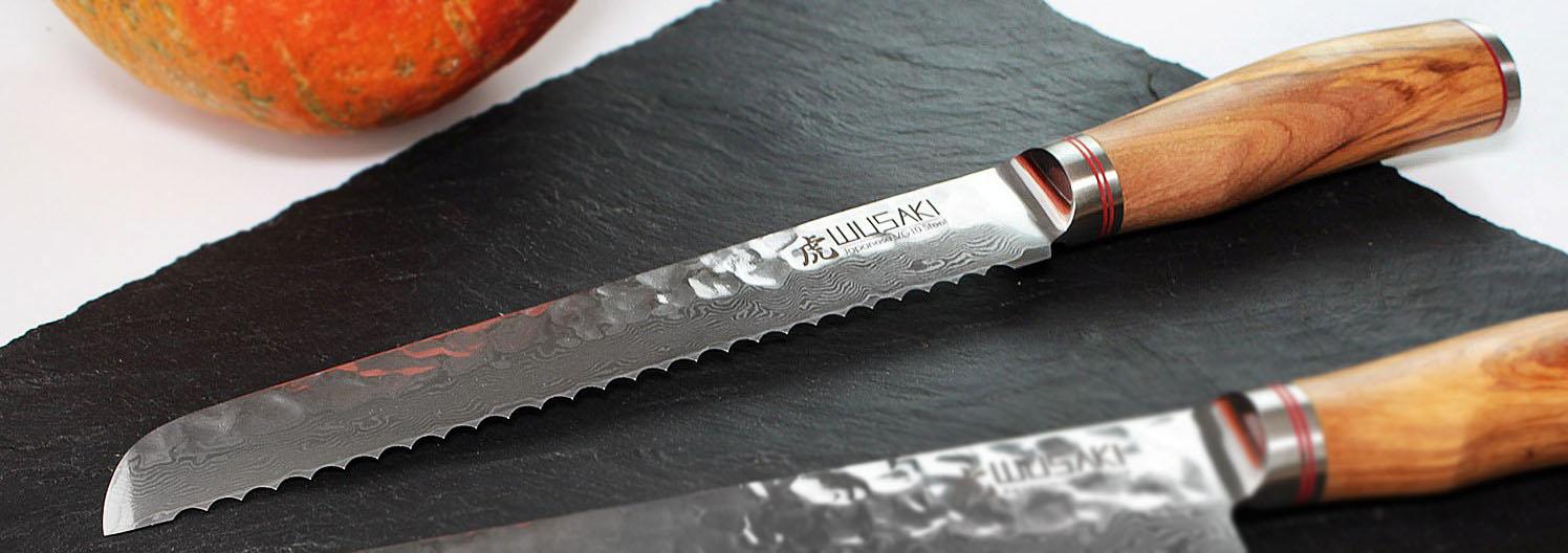 astuces de découpe : quel couteau pour quelle découpe ? - la belle