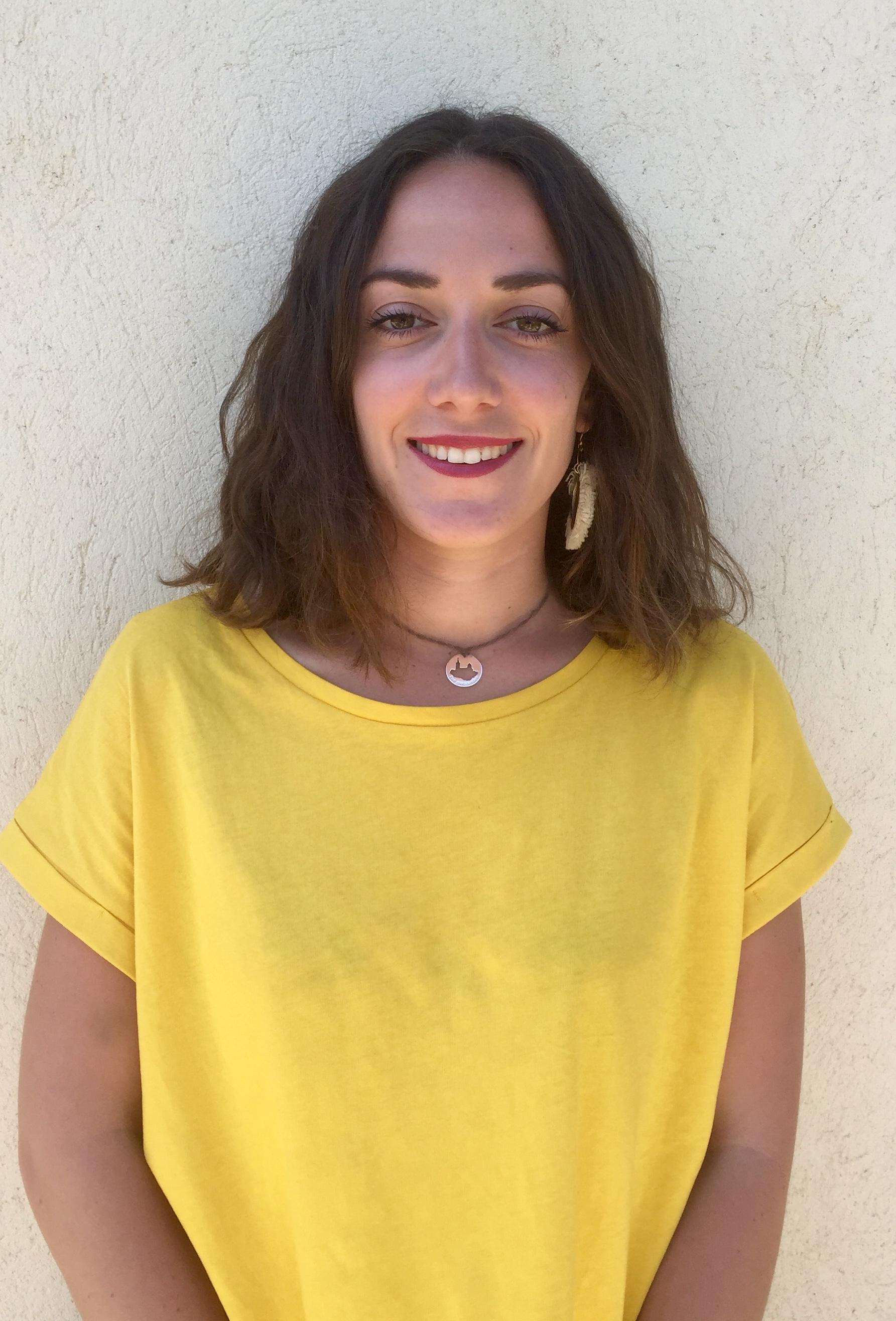 Célia Renaux
