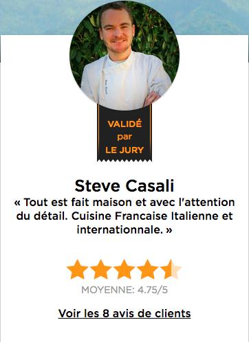 Steve Casali