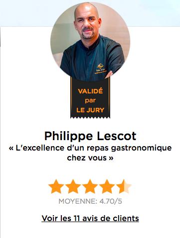 Philippe Lescot