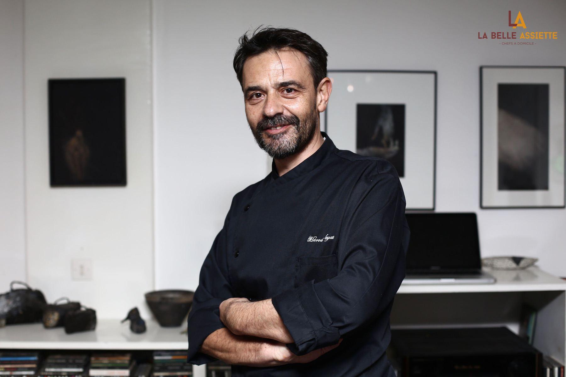 Hervé Fayat