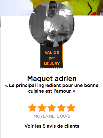 Adrien Maquet
