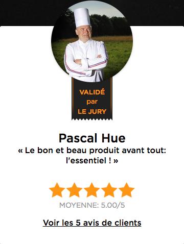Pascal Hue