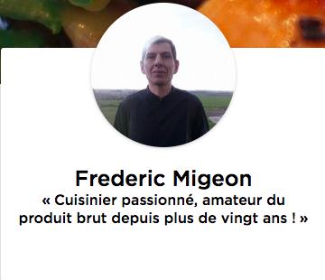 Fréderic Migeon
