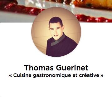 Thomas Guerinet