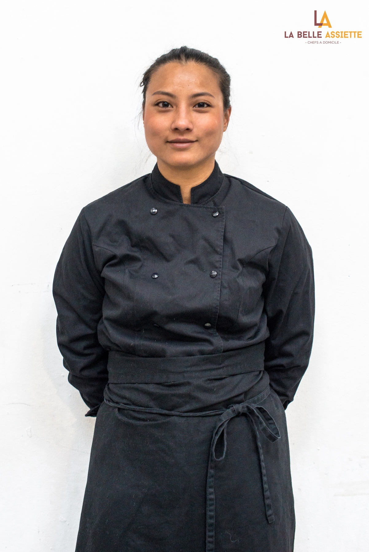 Justine Nguyen