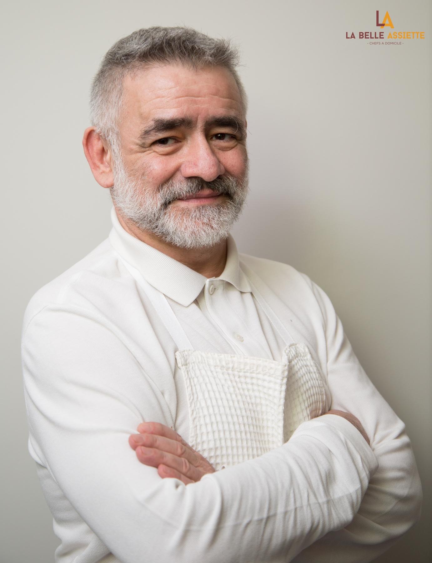 Alberto Monaci