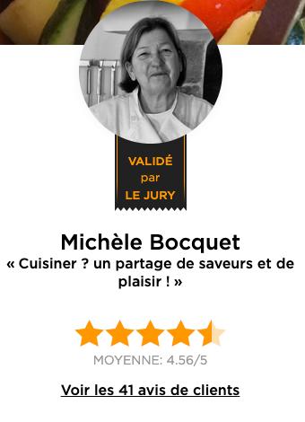 Michèle Bocquet