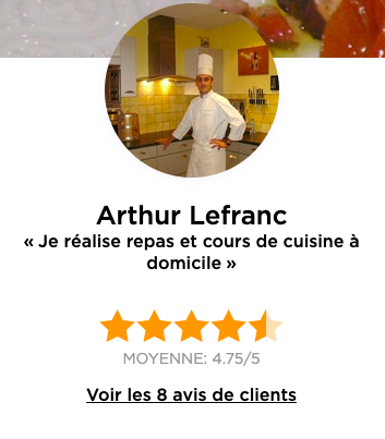 Arthur Lefranc