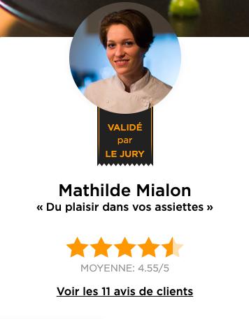 Mathilde Mialon