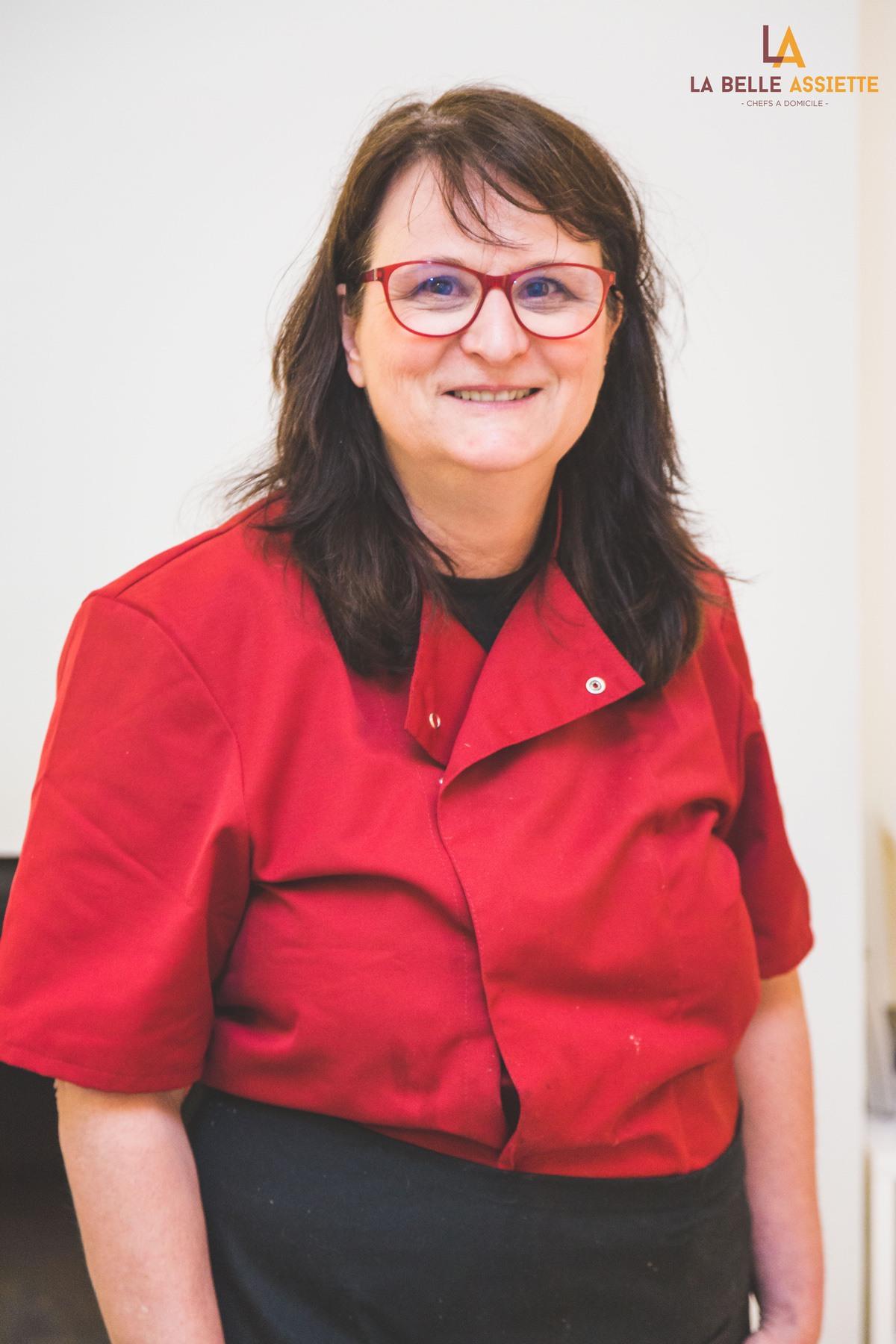 Marie Rechou