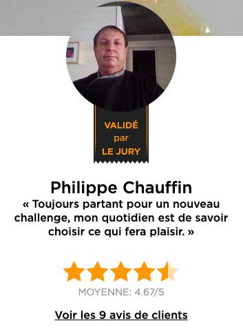 Philippe Chauffin