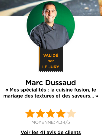 Marc Dussaud
