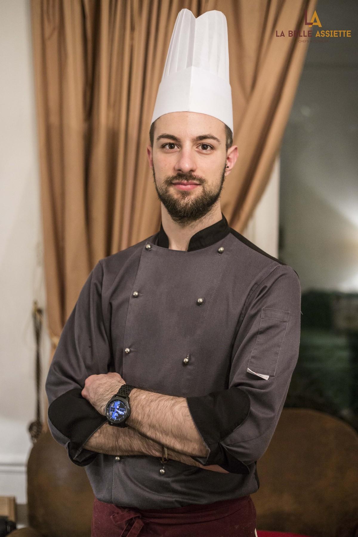 Stefano Caponi