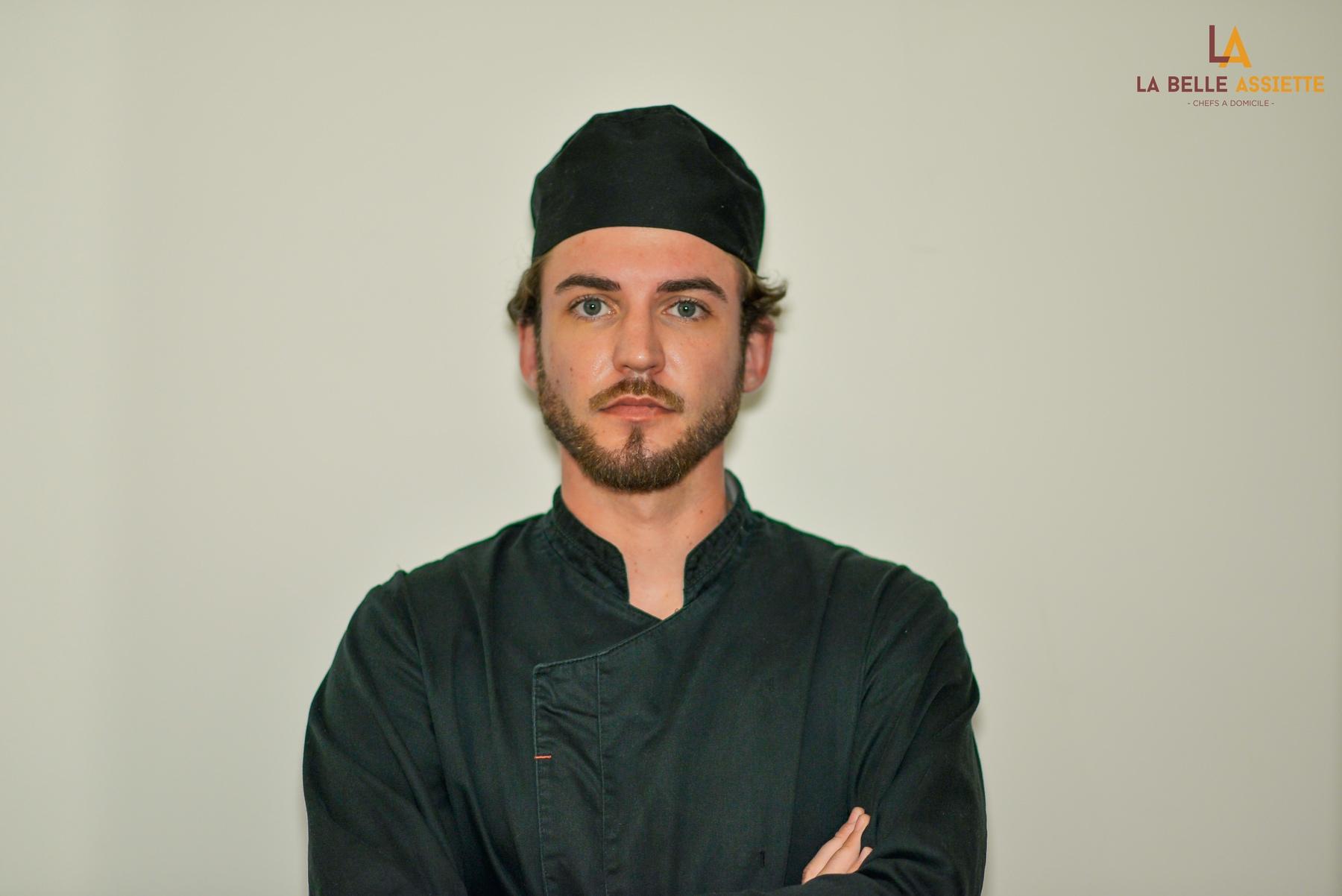 Adrien Ioder